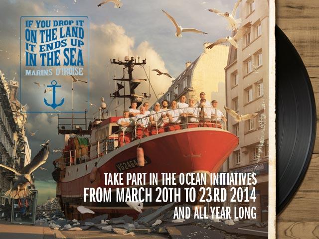 Ocean Initiatives 2014