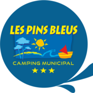 Camping Les Pins Bleus